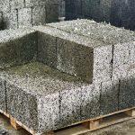 Арболитовые блоки: технические и практичные особенности